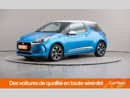 DS DS 3 12 630 €