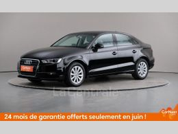 Photo d(une) AUDI  III BERLINE 1.6 TDI 110 5CV BUSINESS LINE S TRONIC 7 d'occasion sur Lacentrale.fr