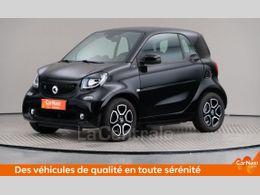 Photo d(une) SMART  III ELECTRIQUE 60KW EQ PRIME d'occasion sur Lacentrale.fr