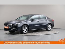 Photo d(une) PEUGEOT  (2) 1.6 BLUEHDI 120 S&S ACTIVE BUSINESS d'occasion sur Lacentrale.fr