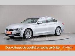 BMW SERIE 4 F36 GRAN COUPE 39230€