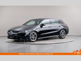 MERCEDES CLA 2 SHOOTING BRAKE 38 770 €