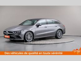 MERCEDES CLA 2 SHOOTING BRAKE 37 250 €