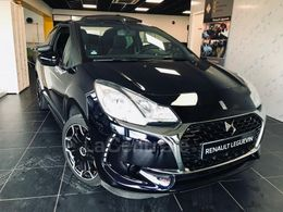 DS DS 3 CABRIOLET 13180€