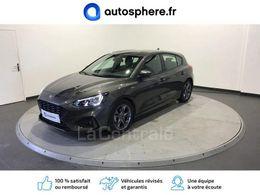 FORD FOCUS 4 27810€