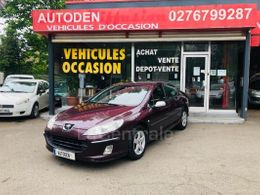 Photo d(une) PEUGEOT  1.8 16V EXECUTIVE d'occasion sur Lacentrale.fr