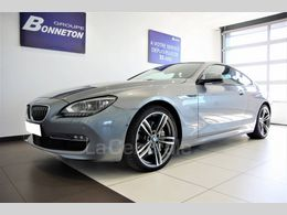 BMW SERIE 6 F13 (F13) COUPE 640D XDRIVE 313 EXCLUSIVE INDIVIDUAL BVA8