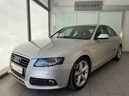 AUDI A4 (4E GENERATION) IV 2.0 TDI 170 DPF ATTRACTION QUATTRO