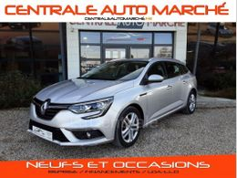 RENAULT MEGANE 4 ESTATE 15 660 €