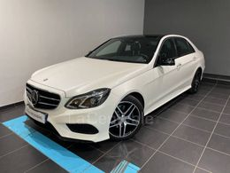 MERCEDES CLASSE E 4 IV (2) 300 BLUETEC HYBRID FASCINATION BVA7