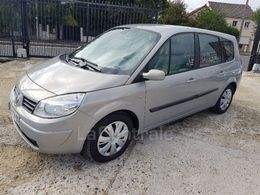 RENAULT GRAND SCENIC 2 II 1.9 DCI 120 PACK AUTHENTIQUE