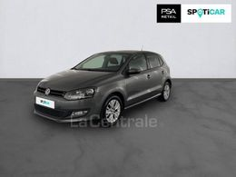 VOLKSWAGEN POLO 5 V 1.2 60 MATCH II 5P
