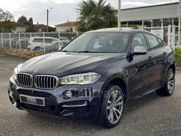 BMW X6 F86 M 40910€