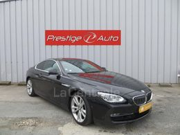 BMW SERIE 6 F13 (F13) COUPE 640D 313 EXCLUSIVE BVA8