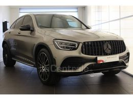 MERCEDES GLC COUPE (2) 220 D AMG LINE 4MATIC