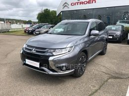 MITSUBISHI OUTLANDER 3 III (2) PHEV HYBRIDE RECHARGEABLE INTENSE STYLE 4WD