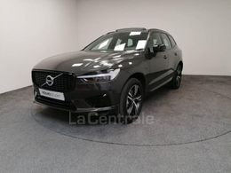 VOLVO XC60 (2E GENERATION) II RECHARGE T8 390 R-DESIGN GEARTRONIC 8