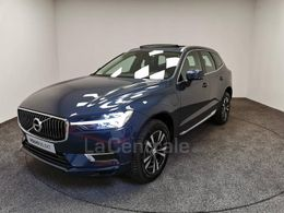 VOLVO XC60 (2E GENERATION) II RECHARGE T6 340 BUSINESS EXECUTIVE GEARTRONIC 8