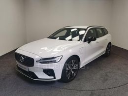 VOLVO V60 (2E GENERATION) II RECHARGE T6 340 R-DESIGN GEARTRONIC 8
