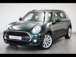 Photo d(une) MINI  III CLUBMAN ONE 102 BV6 d'occasion sur Lacentrale.fr