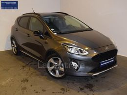 FORD FIESTA 6 ACTIVE 14410€