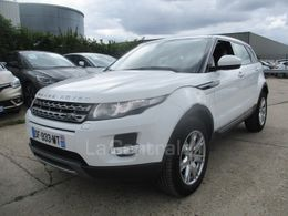 LAND ROVER RANGE ROVER EVOQUE TD4 PURE PACK TECH PURE P1