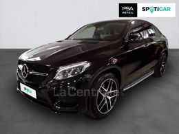 MERCEDES GLE COUPE 68230€
