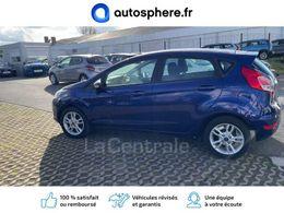 FORD FIESTA 5 10580€