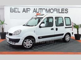 RENAULT KANGOO (2) 1.5 DCI 85 CONFORT EXPRESSION GENERATION 2006 TPMR