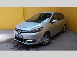 Photo d(une) RENAULT  III (3) 1.5 DCI 110 ENERGY BUSINESS 7PL ECO2 d'occasion sur Lacentrale.fr