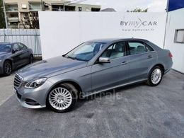 MERCEDES CLASSE E 4 IV (2) 250 EXECUTIVE BVA7