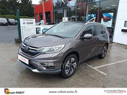 HONDA CR-V 4 25420€