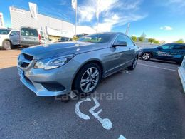 MERCEDES CLASSE E 4 IV (2) 350 BLUETEC EXECUTIVE 7G-TRONIC