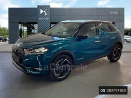 DS DS 3 CROSSBACK 38 380 €