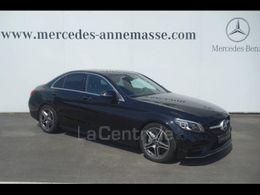 MERCEDES CLASSE C 4 42760€