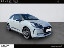DS DS 3 CABRIOLET 18540€