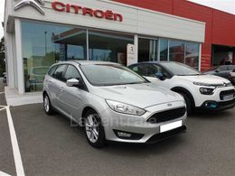 FORD FOCUS 3 SW 15450€