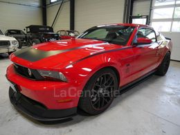 FORD MUSTANG 5 COUPE 60370€