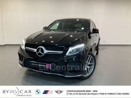 MERCEDES GLE COUPE 53050€
