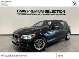BMW SERIE 1 F20 5 PORTES 21730€
