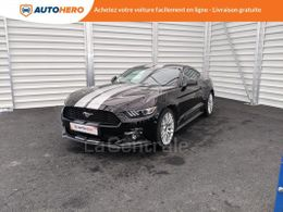 FORD MUSTANG 6 COUPE 36550€