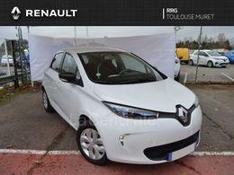 RENAULT ZOE 12740€