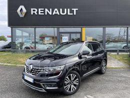 RENAULT KOLEOS 2 45240€