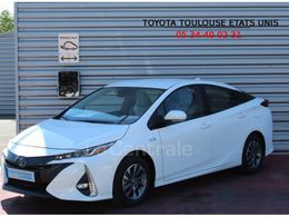 TOYOTA PRIUS 4 RECHARGEABLE 30830€