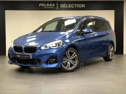 BMW SERIE 2 F46 GRAN TOURER 33680€