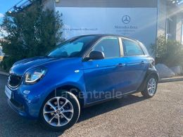 SMART FORFOUR 2 II 1.0 PASSION