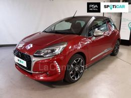 DS DS 3 CABRIOLET 15240€