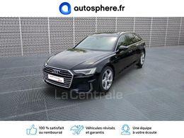 AUDI A6 (5E GENERATION) AVANT 58060€