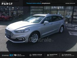 FORD MONDEO 4 SW 20890€