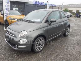 FIAT 500 (2E GENERATION) 14160€